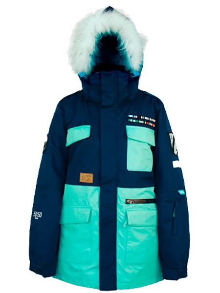 Коллекция сноубордических курток для мужчин. . Закажи онлайн в официальном