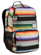 Рюкзак BURTON TREBLE YELL BRIGHT SINOLA STRIPE