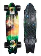Круизер GLOBE Graphic Bantam ST 23 galaxy