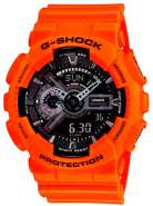Часы CASIO G-SCHOCK GA-110MR-4A