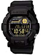 Часы CASIO G-SCHOCK GD-350-1B